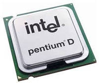 Pentium D 920 D920 SL94S SL8WS 2.8GHz гарантия паста