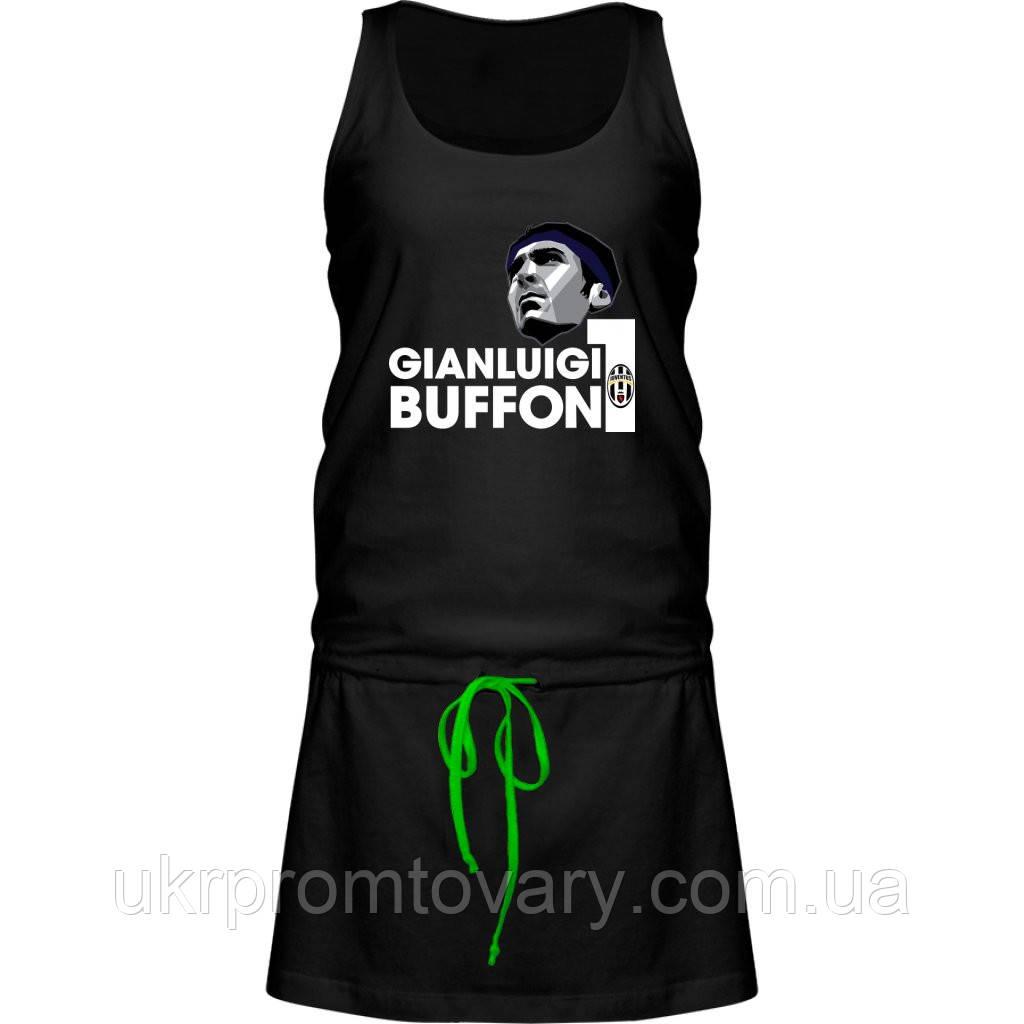 Платье - Gianluigi Buffon, отличный подарок купить со скидкой, недорого