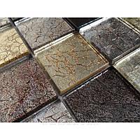 Мозаика Декор MIX GREY 5 см