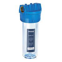 Фильтр для воды НАСОСЫ ПЛЮС ОБОРУДОВАНИЕ FE-10-1/2B+PP