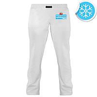 Штаны утепленные - Подарочный сертификат на штаны утепленные, отличный подарок купить со скидкой, недорого