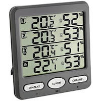 Термогигрометр TFA KLIMA-MONITOR