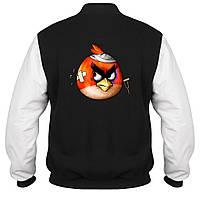 Куртка - бомбер - Angry Birds, отличный подарок купить со скидкой, недорого