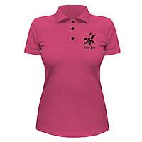 Женская футболка Поло - Linkin Park, отличный подарок купить со скидкой, недорого