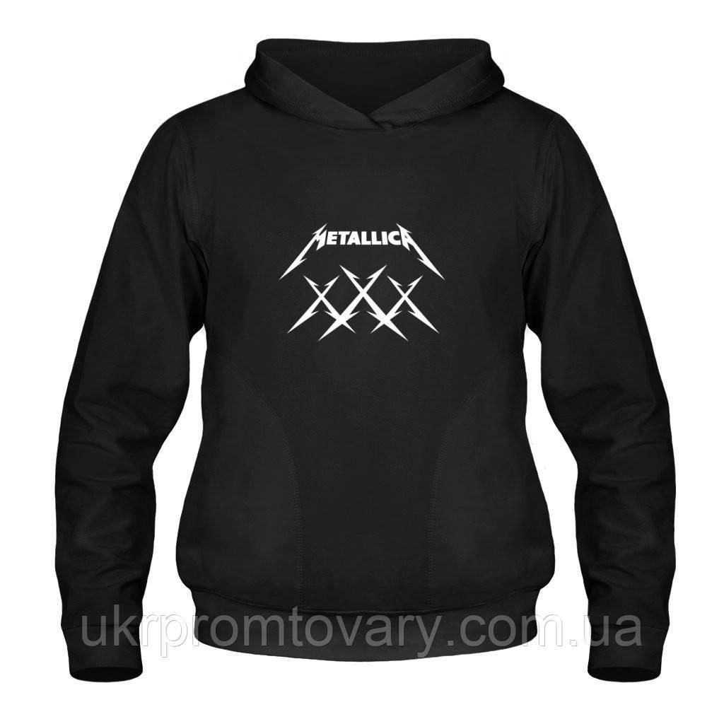 Кенгурушка - Metallica XXX, отличный подарок купить со скидкой, недорого