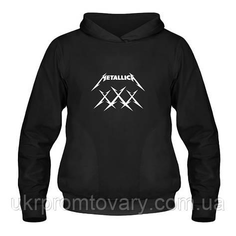 Кенгурушка - Metallica XXX, отличный подарок купить со скидкой, недорого, фото 2