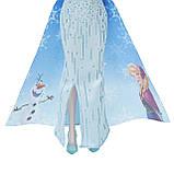 Кукла Эльза с магической кистью и волшебным плащем, фото 5