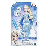Кукла Эльза с магической кистью и волшебным плащем, фото 2