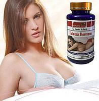 Мягкие капсулы для увеличения груди 100шт ( Пуерария, пуэрария, корень Кудзу, Puerarin)