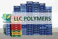 Предприятие-переработчик вторичного сырья покупает отходы пластмасс