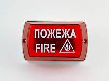 Оповещатель свето-звуковой Тортила С-05С-24