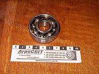 303 (46303) DIN (7303A) подшипник (шт.) трактора, грузовой машины, автобуса, тягача, спецтехники, комбайна, экскаватора, погрузчика