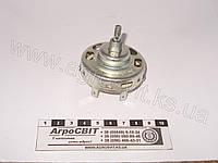 Выключатель освещения щитка приборов КамАЗ, ЗИЛ, Урал (реостатный, 24 V), ВК-416Б-01