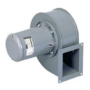 Soler&Palau CMT/2-160/060 - Центробежный вентилятор одностороннего всасывания