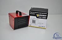 Електрообогреватель РТС-2000