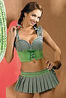 Женское эротическое белье костюм Mexicana