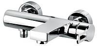 Дизайнерский смеситель для ванны Paffoni Ringo