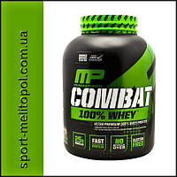 MusclePharm Combat 100% Whey 2270 g