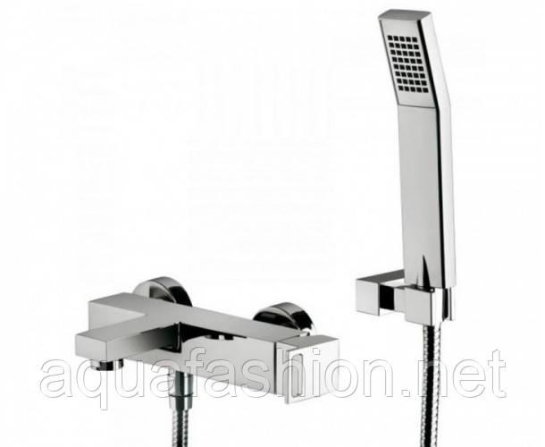 Дизайнерский смеситель для ванны Paffoni Elle Италия