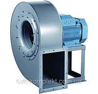 Soler&Palau CRT/2-451 - Центробежный вентилятор одностороннего всасывания с прямым приводом