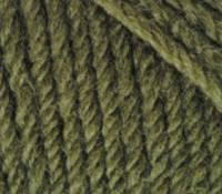 Пряжа Харизма ( Charisma) YarnArt 100 гр., 200 м, темно-зелений 530