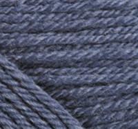 Пряжа Харизма ( Charisma) YarnArt 100 гр., 200 м, темний джинс 3864