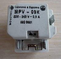 Реле пусковое для холодильника MPV 0.9A (Ужгород) 220V