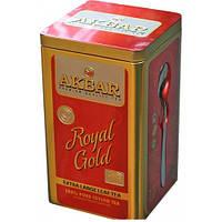 Чай Акbаr RoyalCold 250 гр.жестяная банка