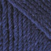Пряжа Харизма ( Charisma) YarnArt 100 гр., 200 м, темний  синій 583