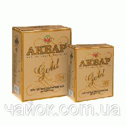 Чай Акbаr Gold 250 гр
