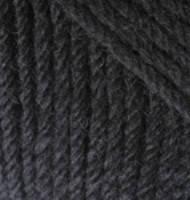 Пряжа Харизма ( Charisma) YarnArt 100 гр., 200 м, чорний 585