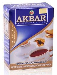 Чай Акbаr Pekoe 100 гр