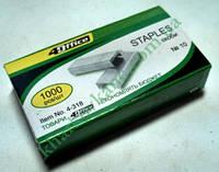 Скобы для степлера 4Office 4-318 № 10