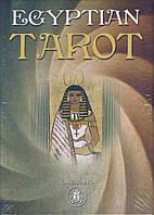Egyptian Tarot (22 Major Arcana) / Египетское Таро (22 Старших Аркана)