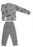 Пижама для подростков с набивкой