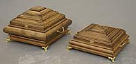 Ковчеги ручной работы деревянные для частиц Святых мощей., фото 3