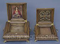 Ковчеги ручной работы деревянные для частиц Святых мощей., фото 9