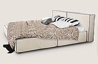 Кровать двуспальная Лорен