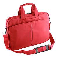 Сумка для ноутбука CC-012 Red