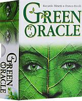 Green Oracle / Оракул Живая Земля