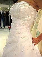 Платье свадебное пошив недорого Киев и Киевская обл