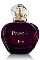 Женские духи Christian Dior Poison edt 100 ml