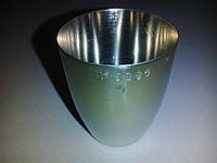 Тигли из платины №100-6 согласно ГОСТ 6563-75