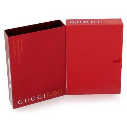 Женские - Gucci Rush (edt 75 ml), фото 2