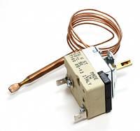 Терморегулятор (термостат) бойлера T= 10-90°C 250V, L=980 mm