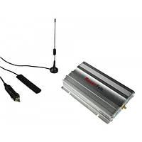 Автомобильный усилитель мобильной связи GSM/DCS комплект двухдиапазонный, фото 1