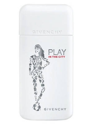Женские духи Givenchy Play in the City for Her 75ml, фото 2