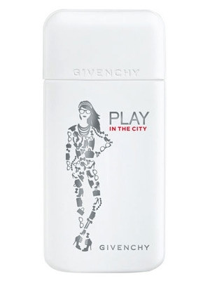 Женские духи Givenchy Play in the City for Her 75ml