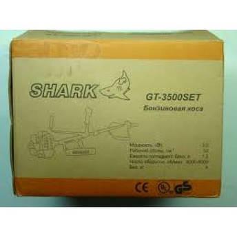 Бензокоса Shark GT-3500 , фото 2