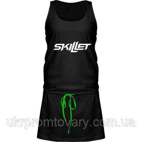 Платье - Skillet original, отличный подарок купить со скидкой, недорого, фото 2